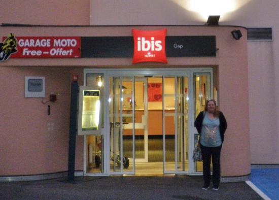 Ibis gap hotel voir les tarifs 306 avis et 22 photos - Restaurant la maison jaune gap ...