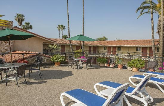 Photo of Safari Inn Burbank