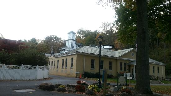 Berkeley Springs, Virginia Occidental: 20151020_175316_large.jpg