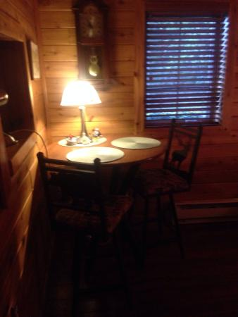 Asheville River Cabins: photo1.jpg