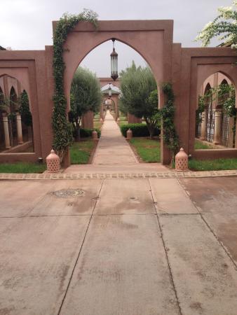 Residence Dar Lamia Photo