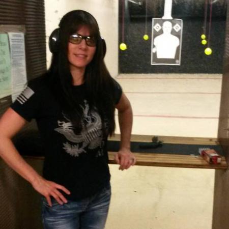 Montgomery, AL: Enjoying a day at the Range