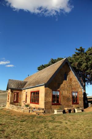 Waverley Cottages