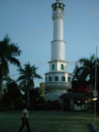Baiturrahim Great Mosque