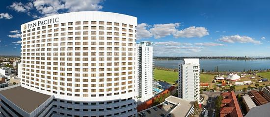 Pan Pacific Perth