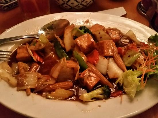 Thai Thai Restaurant: November 19th ' visit
