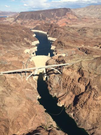 The Hoover Dam Picture Of Papillon Grand Canyon Helicopters Boulder City Tripadvisor