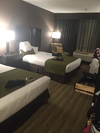 BEST WESTERN PLUS Hotel Tria: photo0.jpg