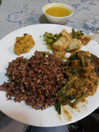Vegetarian Dinner Club