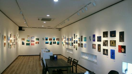 Gallery&Cafe Aqua
