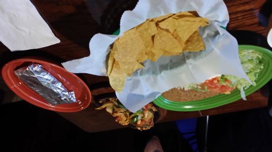 El Puente Mexican Grill