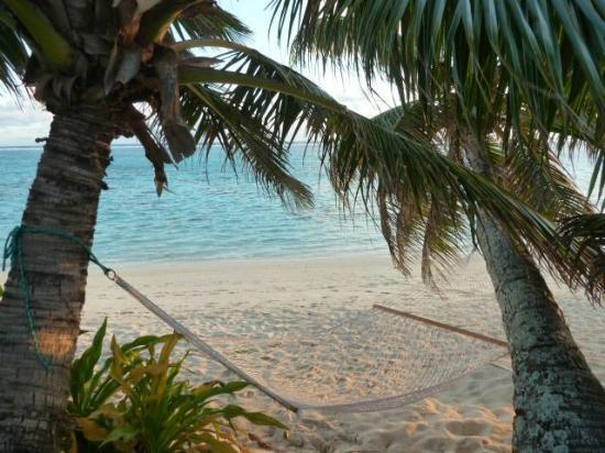 Cooks Bay Villas Picture