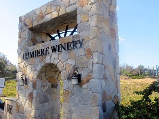 Lumiere Winery