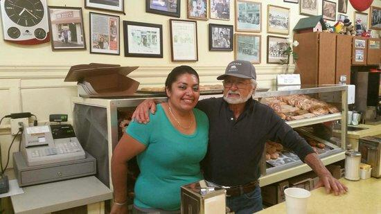 Red's Donuts: maribel-and-jose_large.jpg