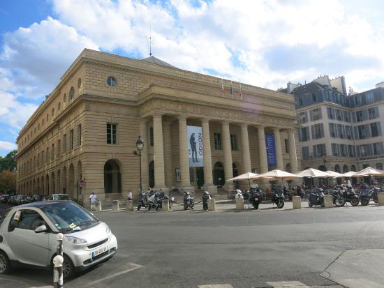 Grand Hotel Des Balcons Paris Tripadvisor