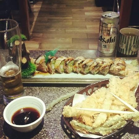 Photo of Japanese Restaurant Koja Restaurant at 120 Atlantic Ave, Toronto M6K 1X9, Canada