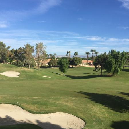 Palm and Valley Golf Courses at Desert Springs: photo0.jpg