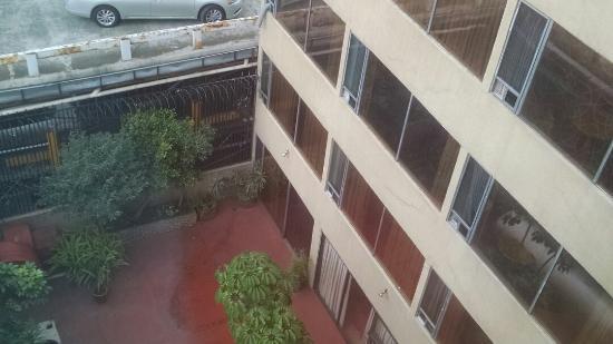 Hotel Del Angel: IMG_20151001_154449793_large.jpg