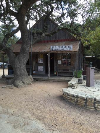 Luckenbach, TX: photo3.jpg
