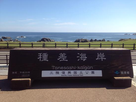 ‪Tanesashi Coast Information Center‬