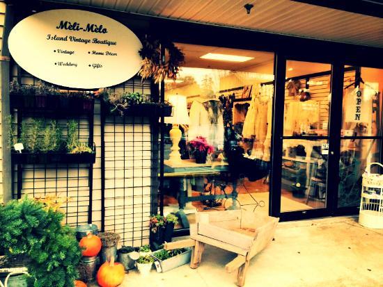 Meli Melo Island Vintage Boutique