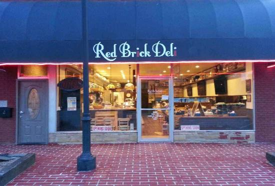 ‪Red Brick Deli Inc‬