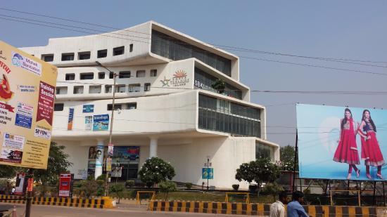 Surya Treasure Island Mall