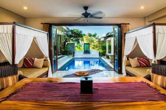 Tigadis Villa: 2 Bedroom Villa