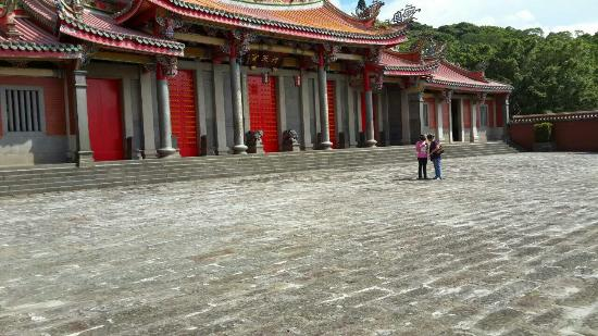 Beitou Hangtian Temple