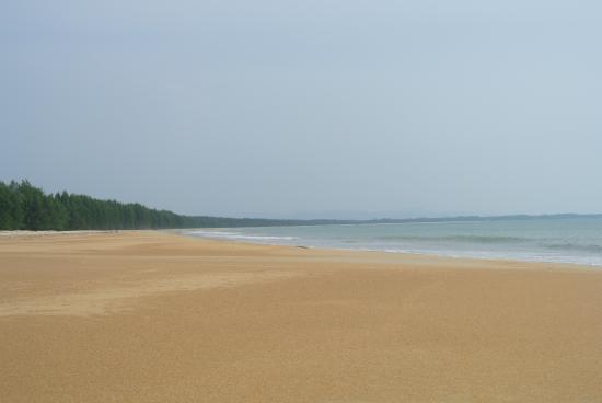 Strand - Bild von Koh Kho Khao Island, Takua Pa - TripAdvisor
