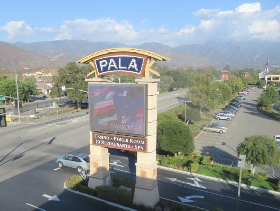 Pala casino in pala ca hotel du casino 9 paris