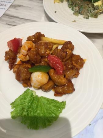 Putien Restaurant (Nanfeng Cheng)