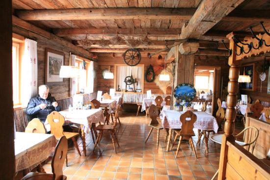 Restaurant Fuschertorl