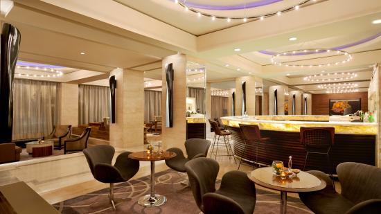 Lobby Nirwana Lounge
