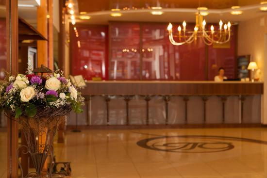 Tagil Hotel