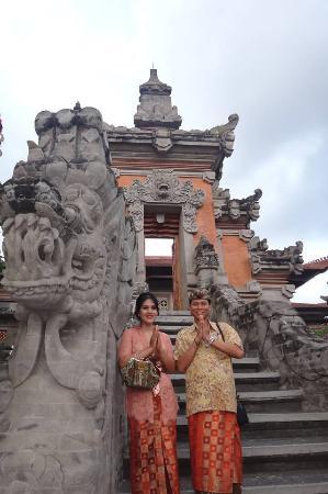 Art Centre: Taman Budaya Werdhi Budaya / Art Center Denpasar Bali