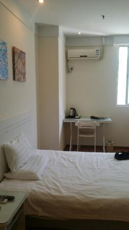 Blog Hotel Shenzhen Shekou