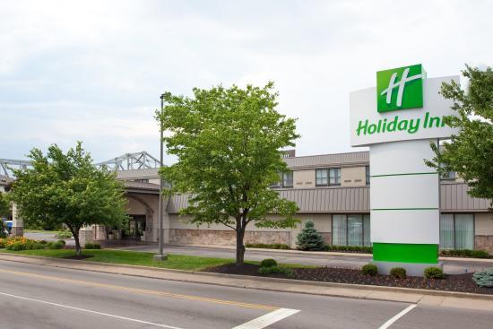 Photo of Holiday Inn Cincinnati Riverfront Covington