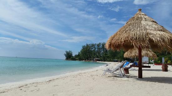 Picture Of Nice Sea Resort, Ko Pha Ngan