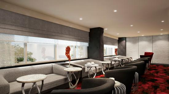 The Watergate Hotel: Sophisticated & Refined