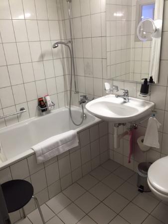 Hotel Roter Ochsen: Bad