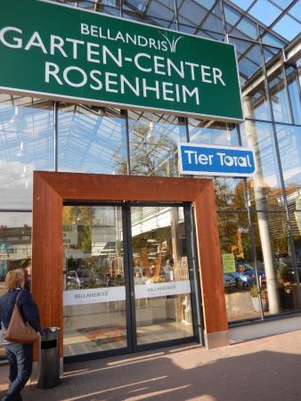 bellandris garten center rosenheim aktuelle 2018 lohnt