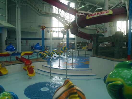 Lighthouse Slide Picture Of Guildford Spectrum Leisure Complex Guildford Tripadvisor