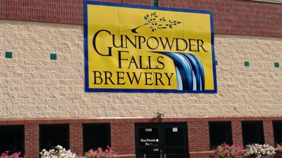Gunpowder Falls Brewery