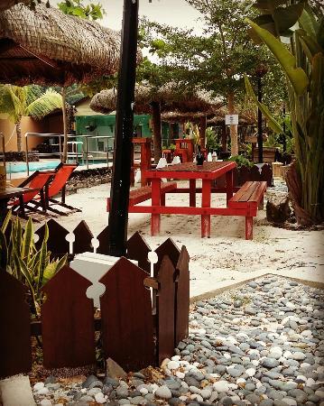 Pantai Tengah, Malaysia: IMG_20151018_151413_large.jpg