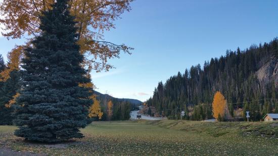 Landscape - Manning Park Resort Photo