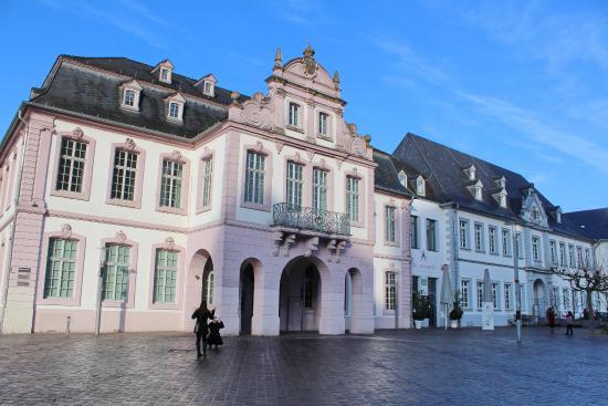 Palais Walderdorffs