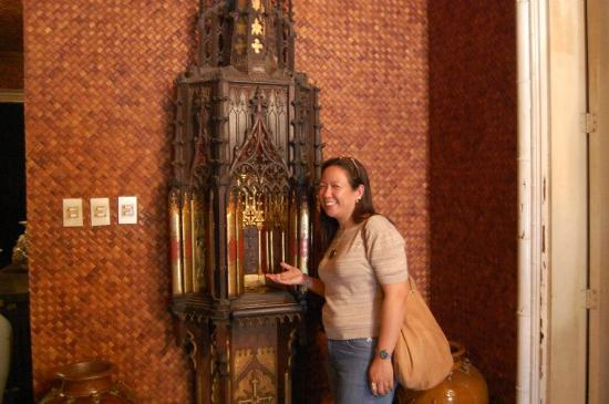 Sto. Nino Shrine and Heritage Museum: Classy place