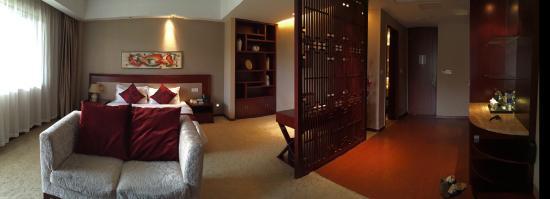 Jingzhai Hotel: N/A