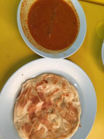 Haji Syed Restaurant